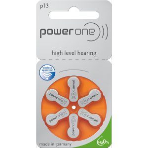 PowerOne Battery size 13