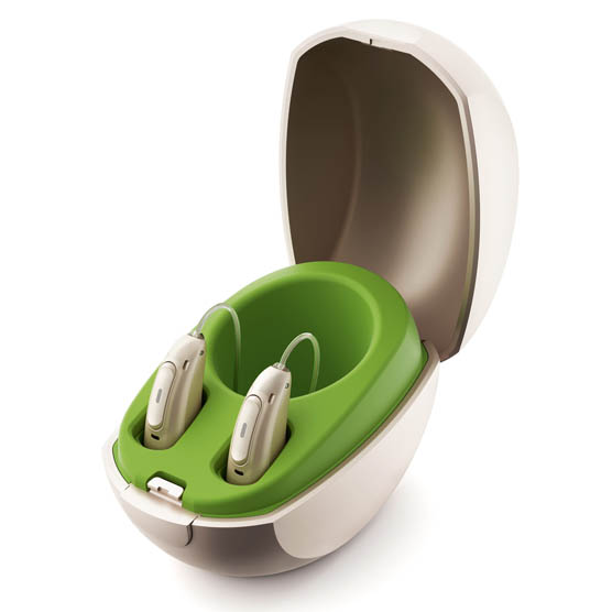 phonak lyric hearing aid