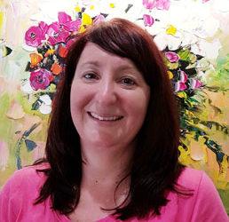 Michelle Eeles