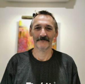 Bruce Sommerville