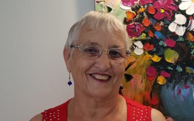 Carolyn Trathen