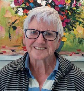 Laura DeHann