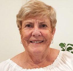 Margaret Mills