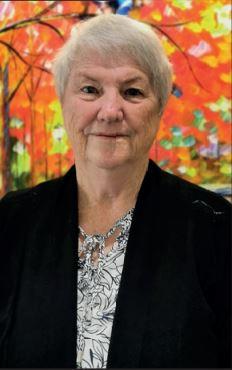Lorraine Swan