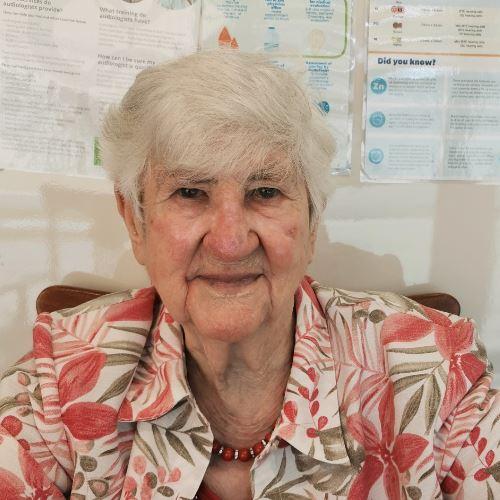 Elsie Condrin